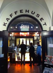 kaffehuset