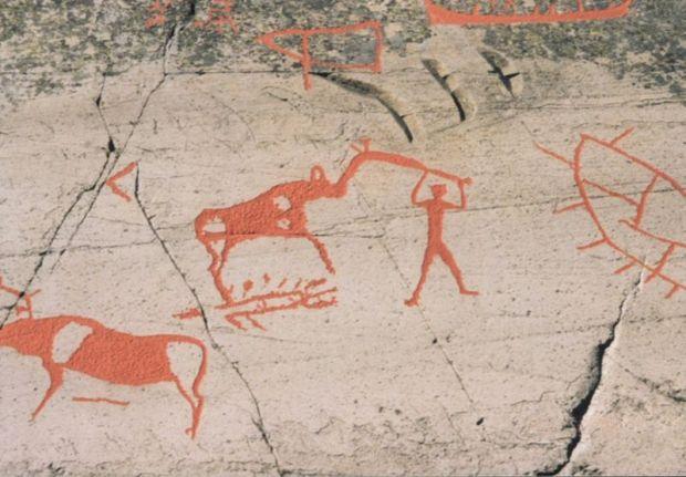 Altarockcarvings