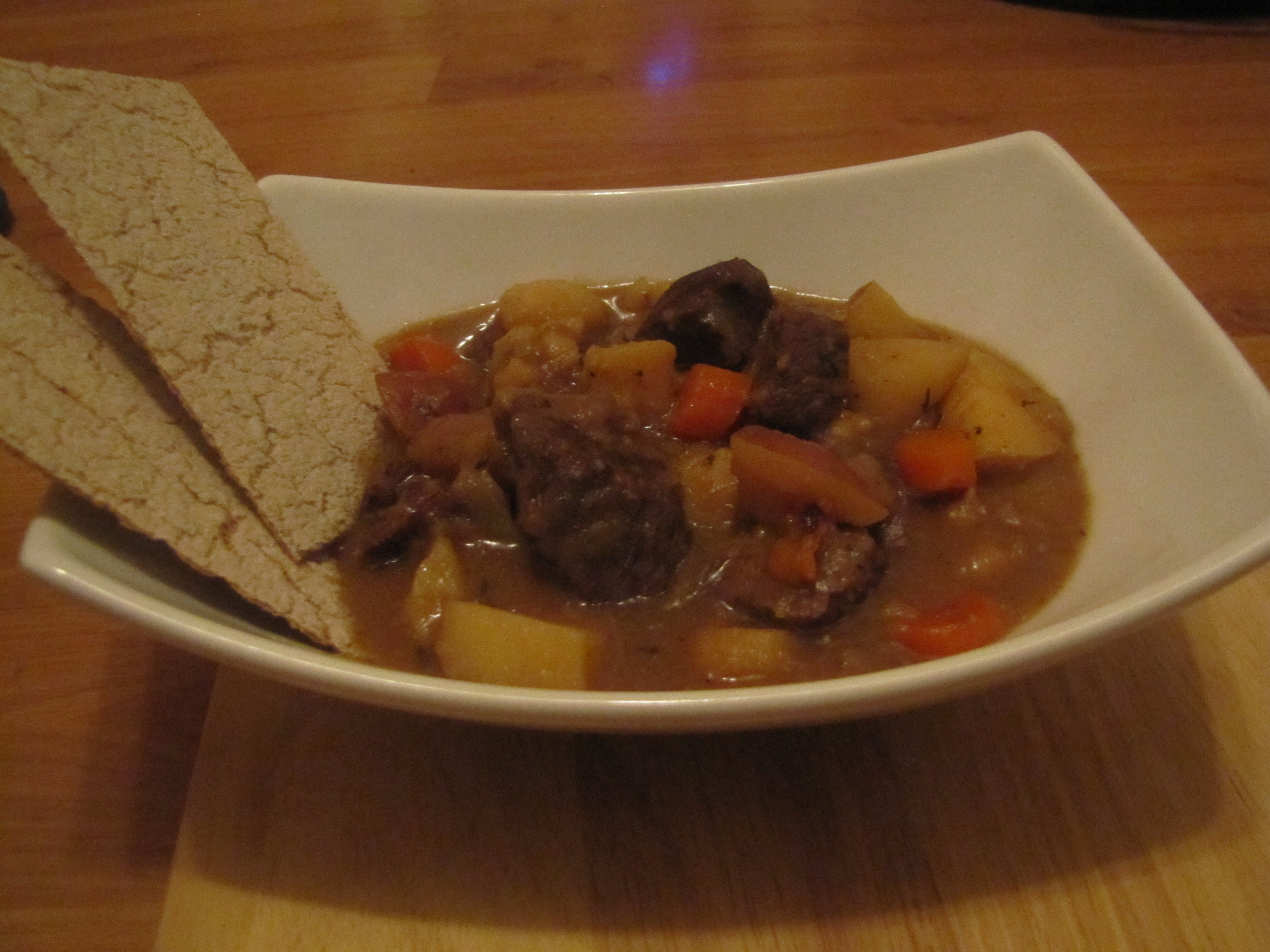 Lapskaus a norwegian recipe for comfort food arctic grub - Norwegian cuisine recipes ...