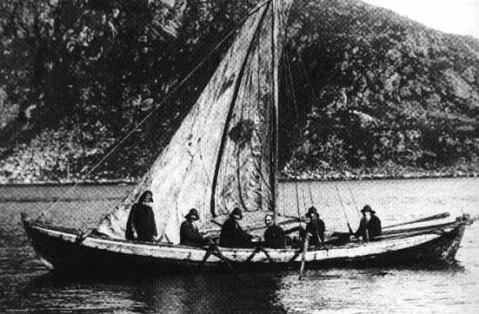 sildebåt