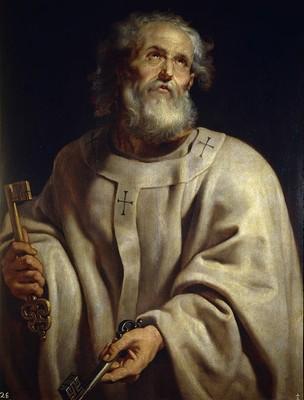 apostlenpeter