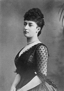 queenMaud