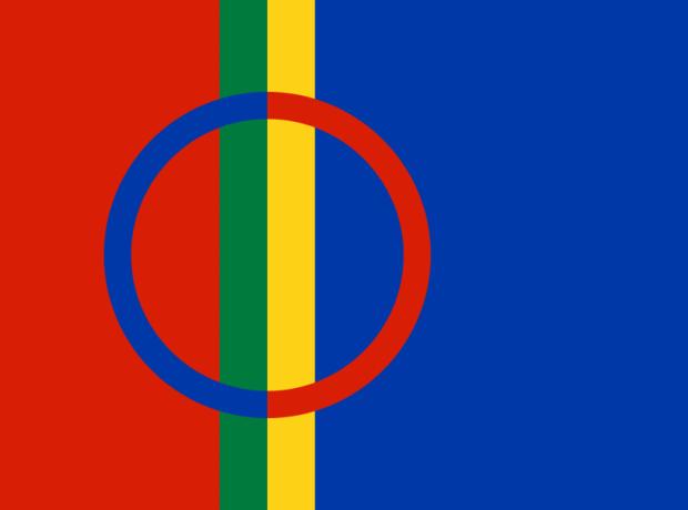 Samiflag