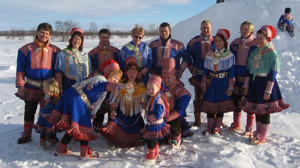 Sami people – ARCTIC GRUB