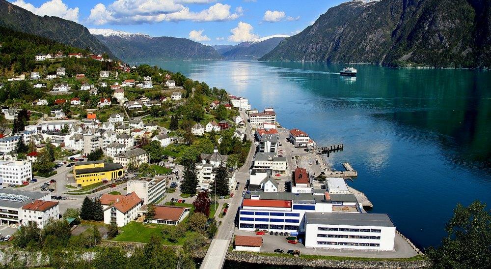 Stranda bakelse; a local Norwegian fjord pastry you never heard of ...