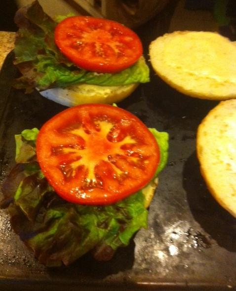 tomatobun