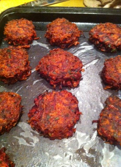 beetburgers