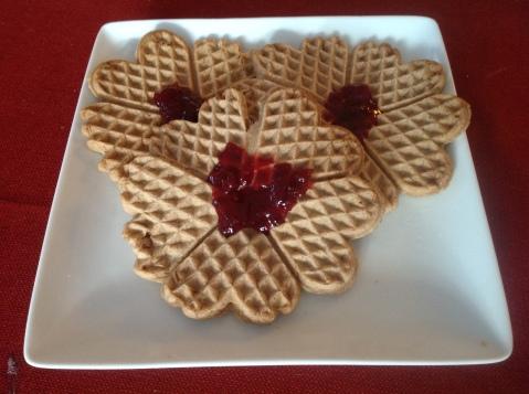 wafflesfinished