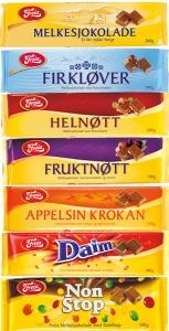 norsksjokolade