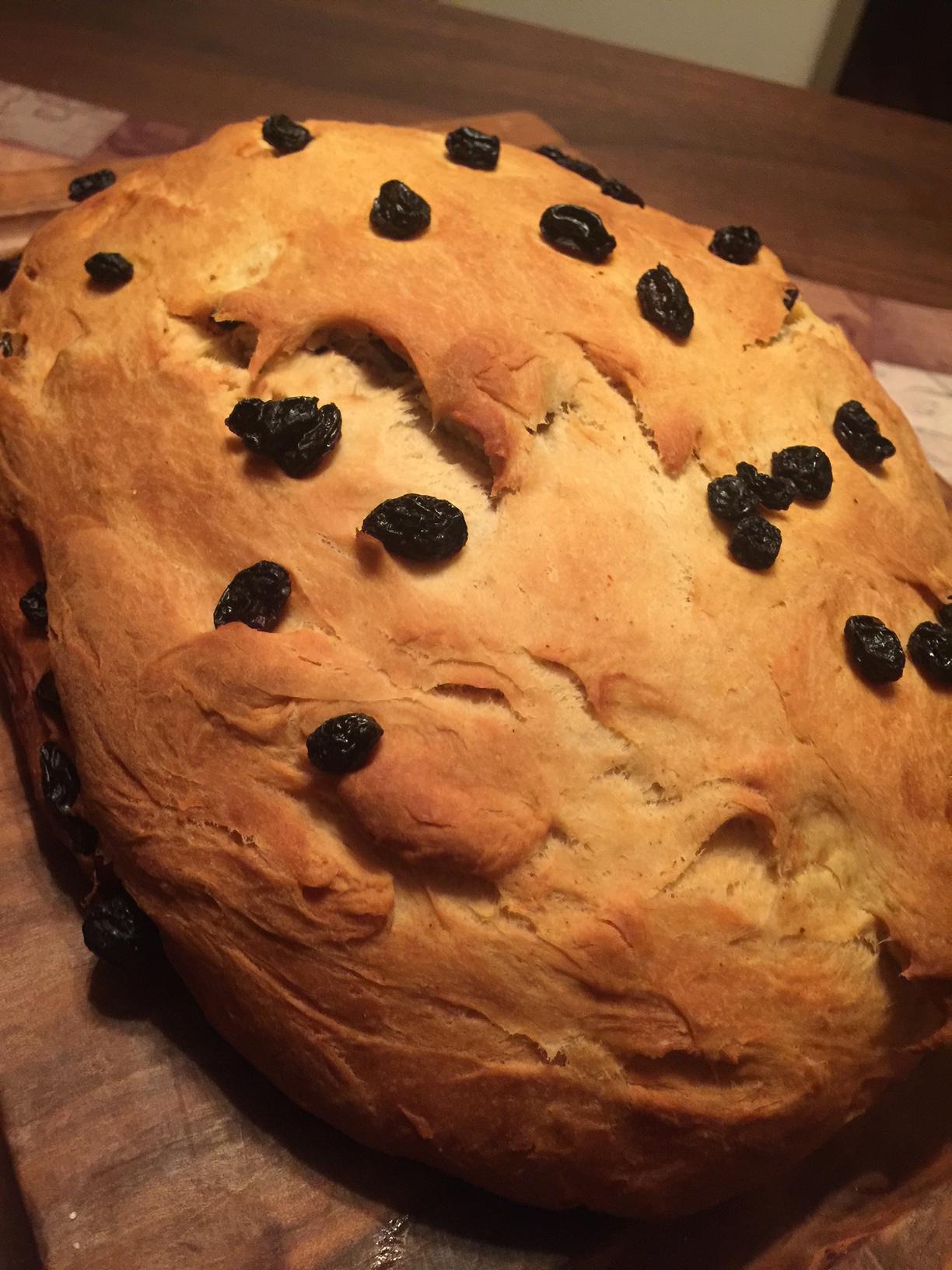 "Julebrød; a ""must bake"" Norwegian Christmas Bread – ARCTIC GRUB"