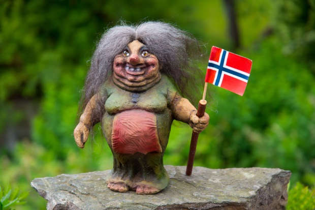 norwegiantroll